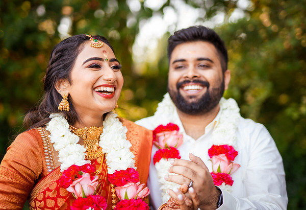 M&V Wedding 2021