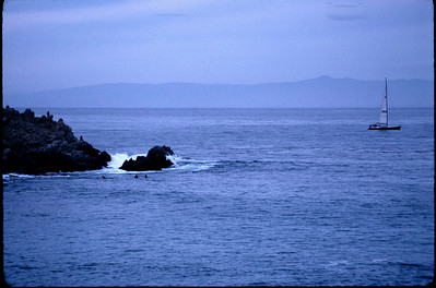 Big Sur, Ca 1996