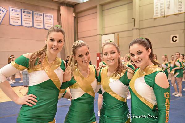 Cheerleading FXG 2015
