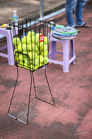 181025 TLG Free Tennis Clinic