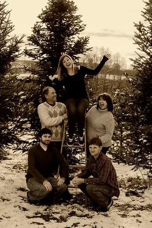 Lenart Family