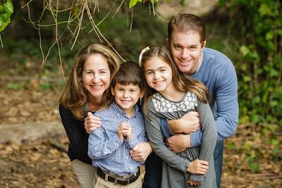 Merkert Family 2015