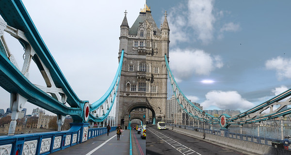 17/12/20 - NVIDIA Virtual Gallery of London