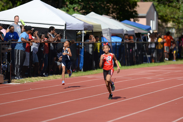 Orange Bowl Track Meet