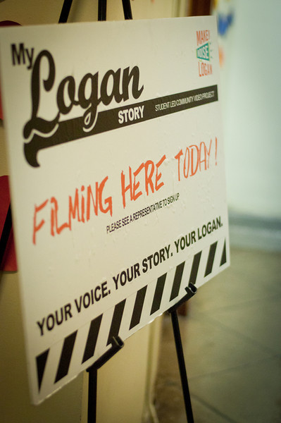 My Logan Story - Public Meeting #1