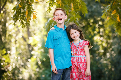 Dodson Family Portraits - Sept 2013