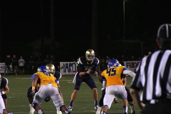 Notre Dame Football v. Bishop Amat