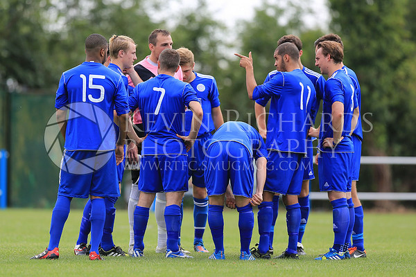 Takeley FC