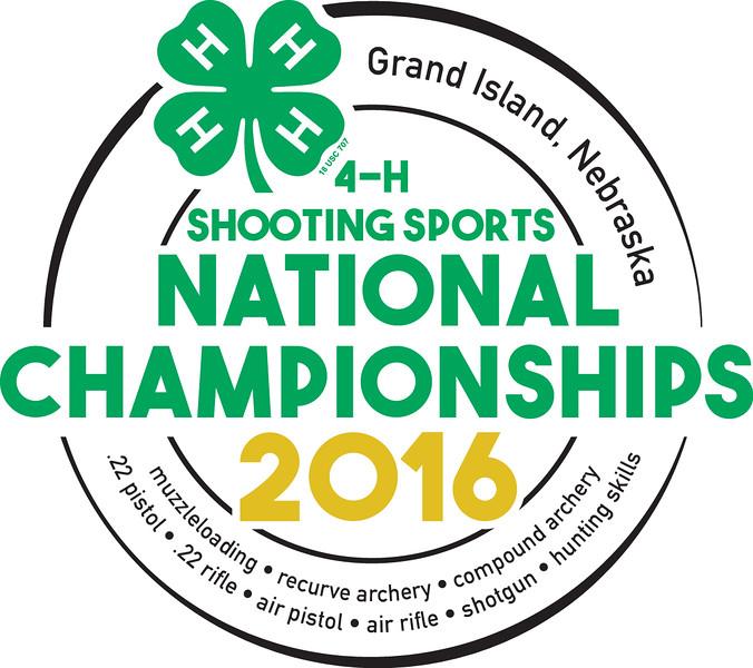 2016 4H logo