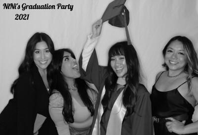 NiNi's Graduation Party