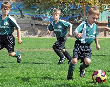 Drew Soccer Pic