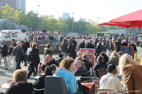 TapToe Binnenstad Leeuwarden 2008