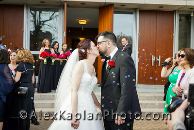 Wedding Photography & Video - Outtakes - at the Reid Castle at Manhattanville College in Purchase, NY By Alex Kaplan