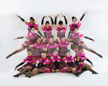 Dance World 2015
