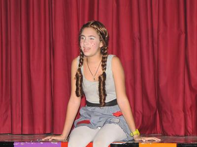 Annie 2010, promo 50