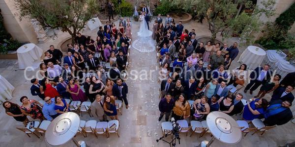 Jorge Stephanie Wedding