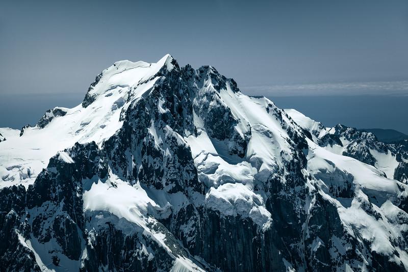 Above the Peak || Mount Madeline