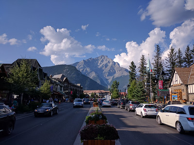 2017 Aug - Banff Day 4