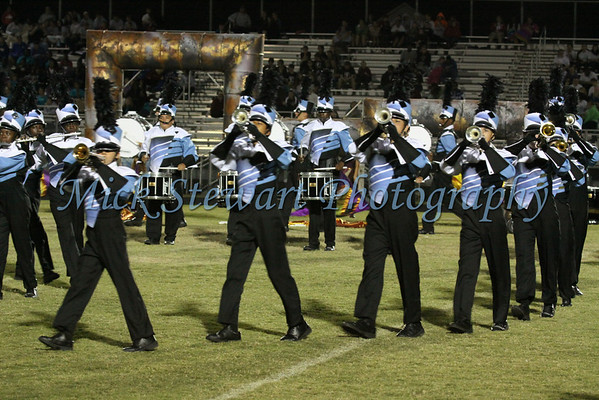 CvHS Band 2013