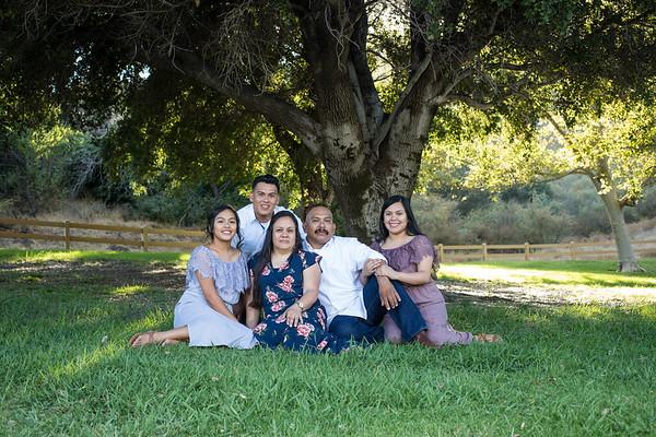 GURROLA FAMILY