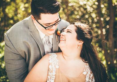 Kristina + Jason's Wedding!