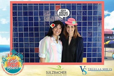 2019 Sulzbacher Fiesta at the Beach