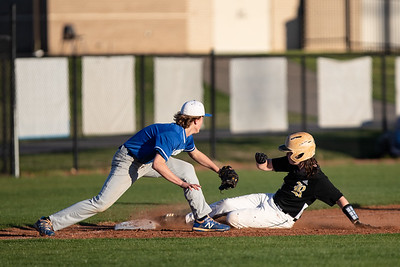 Florence vs Russellville 7th & 8th Baseball