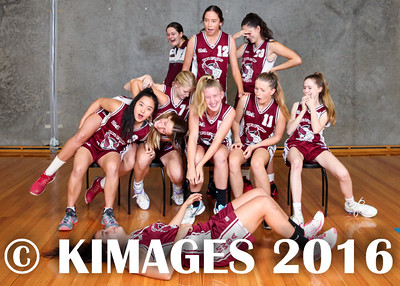 Manly Team Photos 2016