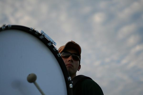 Band Rehearsal 2007-09-04
