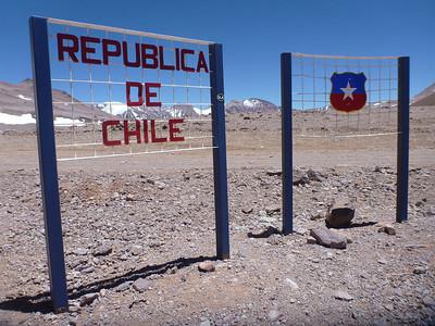 Motojeros - Chile