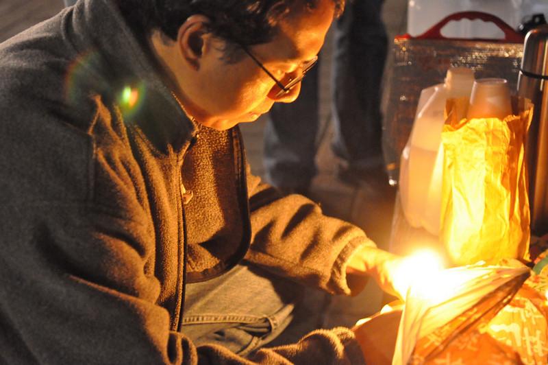 迎月 Ying Yuet 2010/09/21
