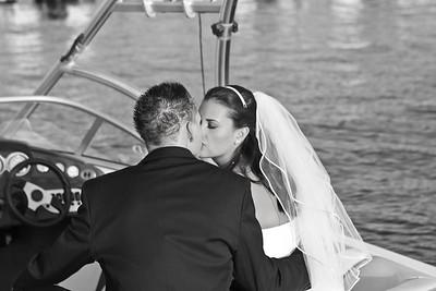 Raquel + Travis Wedding