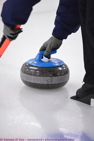 20130205 - Miyo Curling