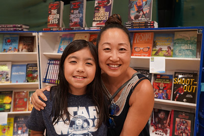 Chandler Celebrates Fall With Book Fair