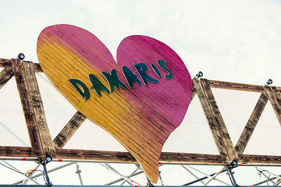 Damaris Festival 2014