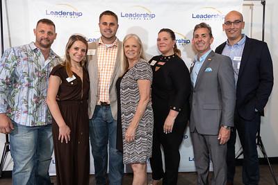 Leadership Tampa Bay Recruitment night