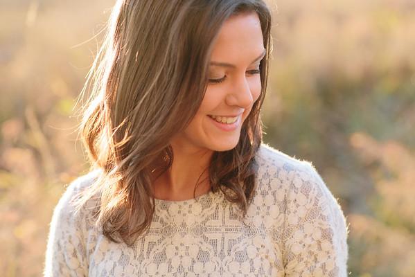 Laura | Fall Portraits