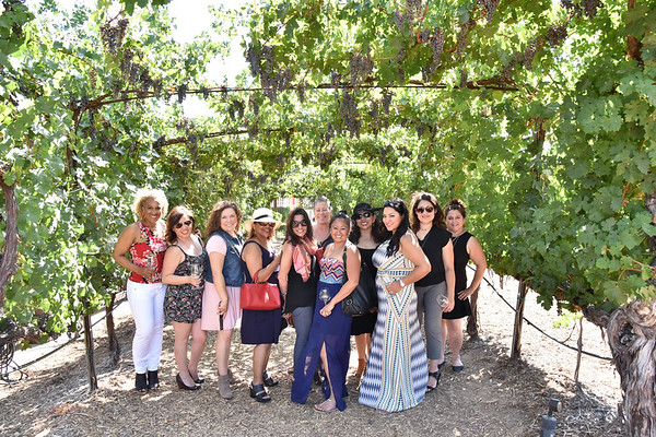 Temecula Winery Tour