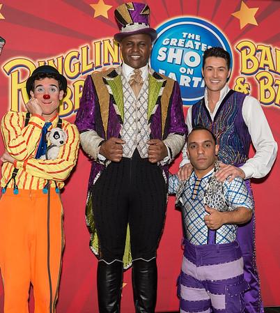 2016 Ringling Bros. Circus