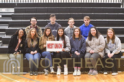 2019-11-01 RECRUIT NE NOW -- West Union