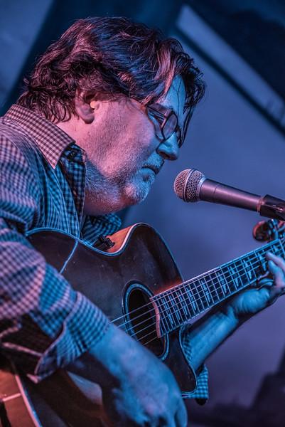 Patrick Fredrick-Daisy Dillman Band--Benefit for Camp Gratitude 2015-The Pourhouse, Mpls.