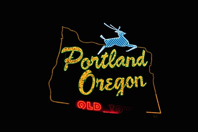 portland oregon - jon currier