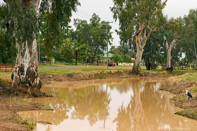 South West Queensland