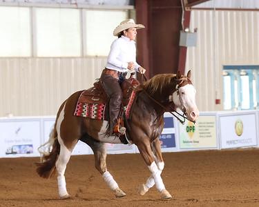 Friday NP Nov Horse