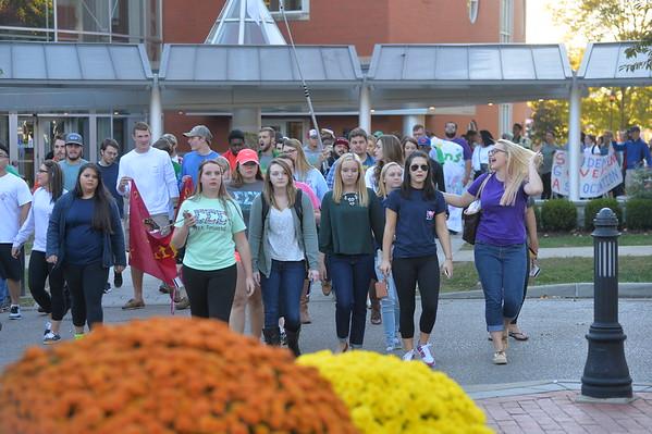 Unity Walk-Oct. 2015 Rick Haye