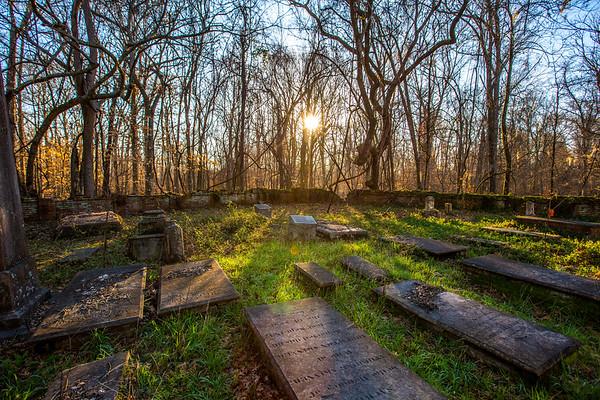 MS_Claiborne County_Freeland Cemetery
