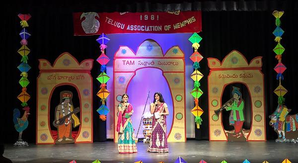 Sankranthi Sambaralu 2017