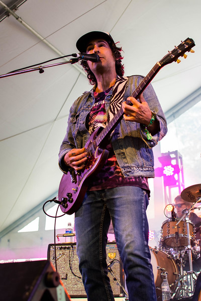 Blitzen Trapper - Rifflandia 2018, Sept 14, 2018 - © Tommy Gunn Photography