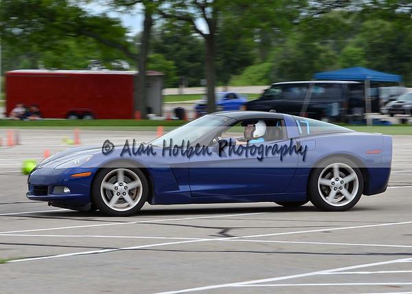2013 Auto Cross