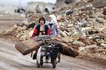 SYRIA-FRANCISCAN